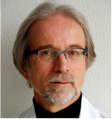 Prof Dr Werner Zimmerli